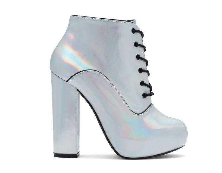 POTAK | Available at... US retailers: Urban Outfitters Online / Zappos | UK/EUR retailers: ASOS / Sarenza / Bank Fashion