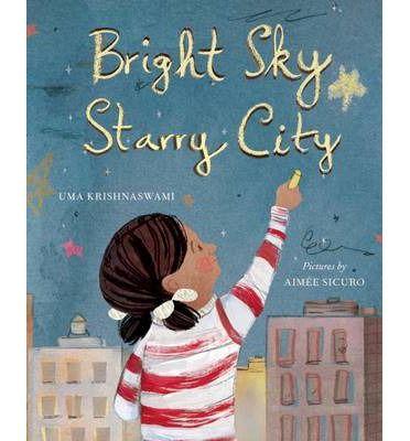 Phoebe helps her dad set up telescopes on the sidewalk outside his store. It's a special night -- Saturn and Mars are going to appear together in the sky. But will Phoebe be able to see them with all the city lights