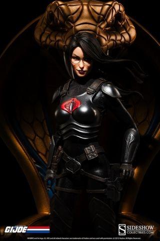 GI Joe | The Baroness