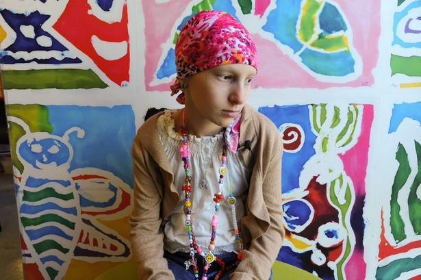 Chronic pain, both during and after treatment, troubles kids with cancer. This development might help researchers partner with kids to help study and eventually alleviate some of it: SickKids' iPhone app, Pain Squad, helps children with cancer report their pain.