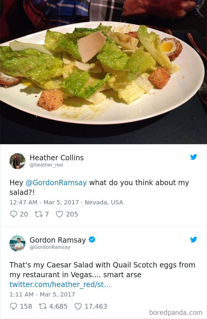 The 25 best gordon ramsay shows ideas on pinterest gordon 30 times amateur chefs showed gordon ramsay their kitchen marvels and instantly regretted it ccuart Gallery