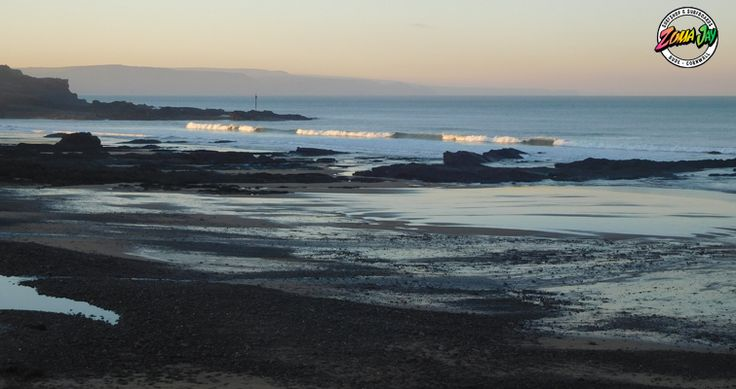 Check out our full detailed surf report, live webcams, and 7-day forecast at www.zumajay.co.uk/surf-report  Super light offshore winds today, We have had a slight drop in the swell 1-2ft and clean on the sets this morning, Slightly dropping towards the afternoon.  If you are planing a wave best bet would be to head in this morning with a longboard to get your slide on. Check out Widemouth or any of the Bude beaches. Have fun out there!!