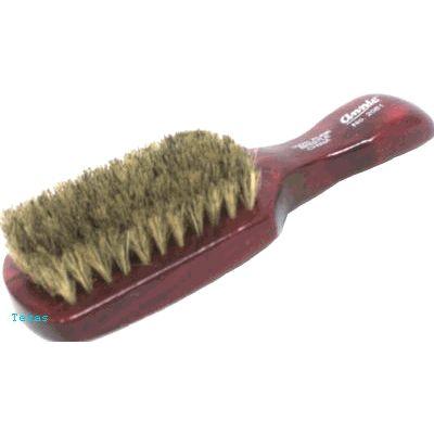 Annie Club Brush - 100% Boar Hair Brush - SOFT - #2081