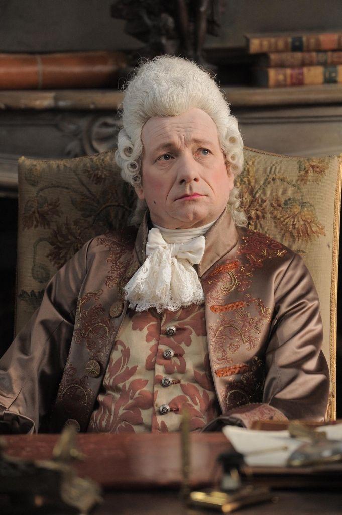 Monsieur de Sartine | Nicolas le Floch | 18th century ...