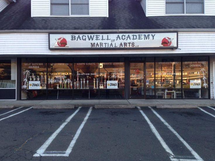 Bagwell Academy Of Martial Arts,LLC