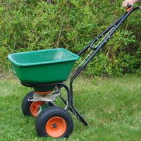 Fertilizing the Lawn_Lawn Fertilizer