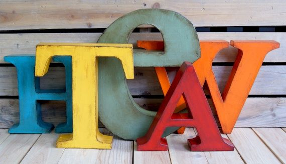 letras decorativas la factoria plasticaLetters Decor, Factoria Plastica, De Art, Decorativas La, Decor Letters, La Factoria, Letras Decorativas, Only, Crafts