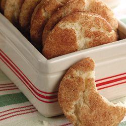 Mrs. Sigg's Snickerdoodles Allrecipes.com...making these tonight:0): Siggs Snickerdoodles, Fun Recipes, Sweet, Sigg S Snickerdoodles, Food, Favorite Recipes, Snickerdoodle Recipe, Snickerdoodle Cookies