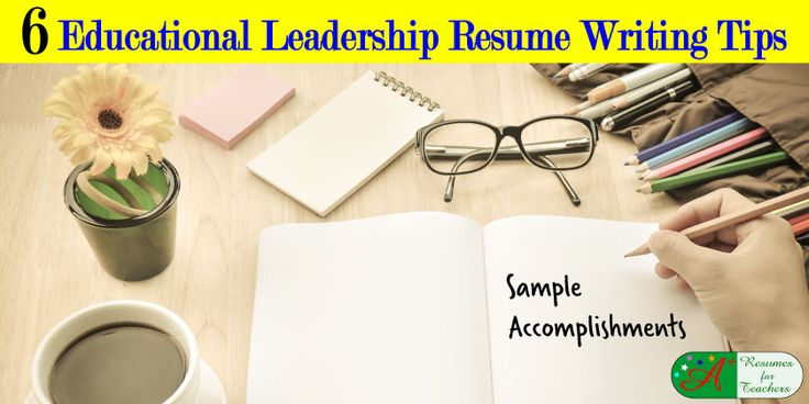 It is imperative you submit an exceptional educational leadership resume or curriculum vitae CV when applying for an administrative position. via @https://www.pinterest.com/candacedavies1/