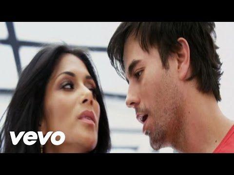 Enrique Iglesias - Heartbeat ft. Nicole Scherzinger - YouTube