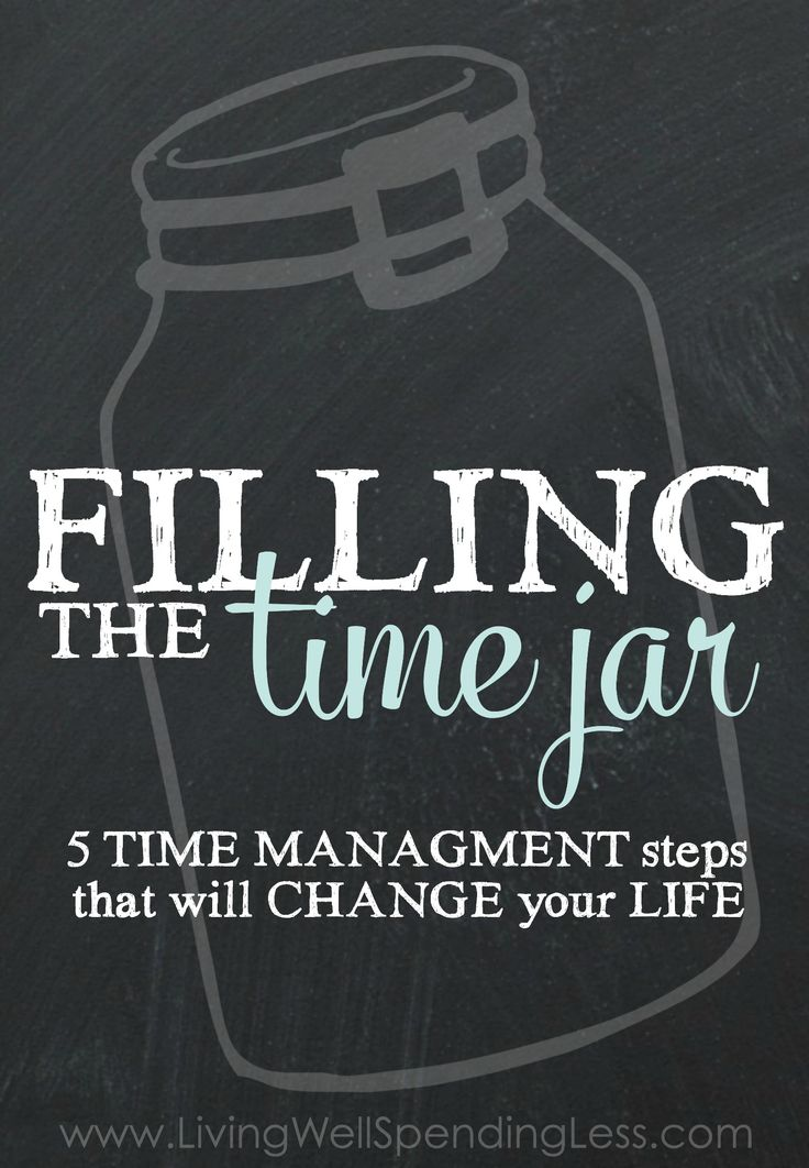 5 Time Management Tips That Will Change Your Life | Manage Time Better