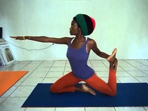 104 best images about black people do yoga on
