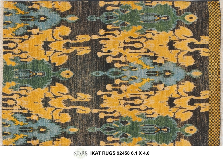 17 Best Images About Rugs Ikat On Pinterest One Kings