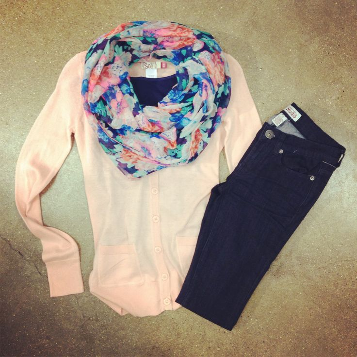 A fresh floral picked just for you. #ootd #WinkOfPink #Kohls