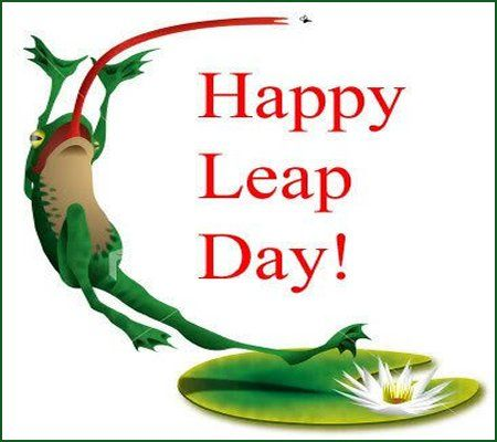 Leap Year--Leap Day| On this special day, learn a little bit about it and see if there is a connection on your family tree. Here are 6 traditions associated with Leap Year and Leap Day.  #LeapDay #LeapYear