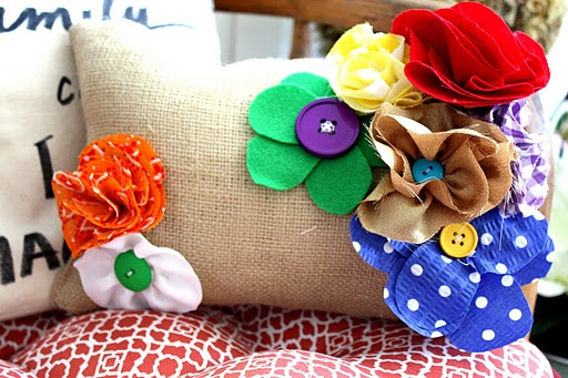 Young Women value throw pillow- how to for an activity