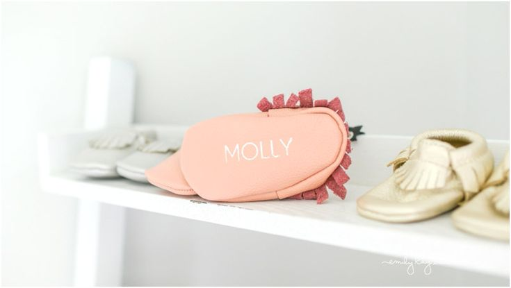 Molly's Paisley Nursery on Project Nursery