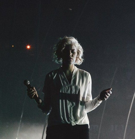 Taya Smith, Hillsong UNITED Band 2016 #tayasmith #hillsongunited