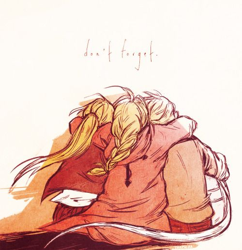 torisora:  3. OCT. 11 DONT FORGET, FMA DAY ill never forget these kids