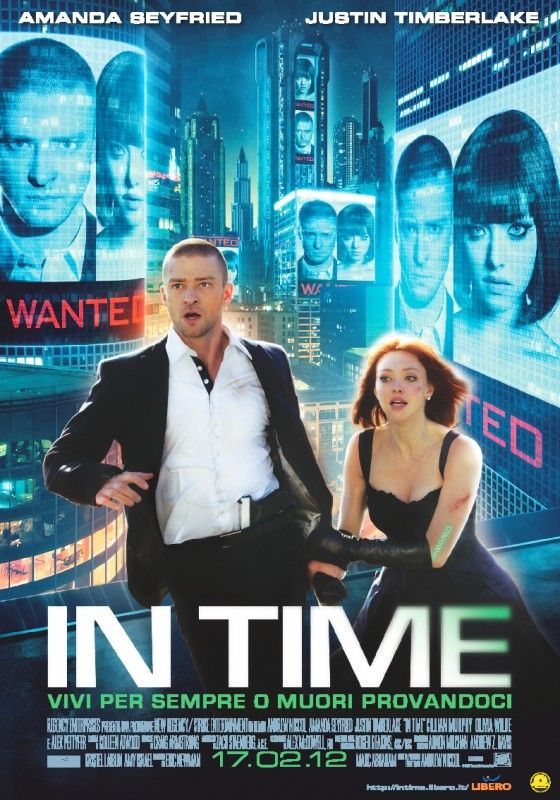 In Time (film 2011)