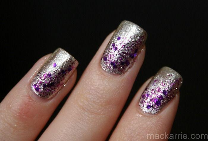MacKarrie Beauty-Style Blog: Orly Shine, Ultraviolet