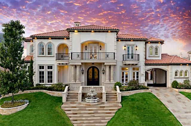 72 Best Real Estate Luxury Images On Pinterest Luxury Houses Dream Houses And House Beautiful