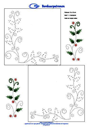 99 Best Kaarten Maken Images On Pinterest Card Patterns