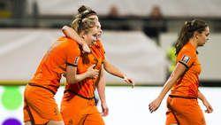 Recente nieuwsberichten over vrouwenvoetbal in AD.nl