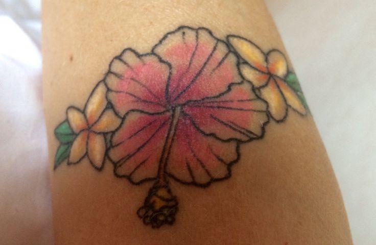 My lovely tattoo!