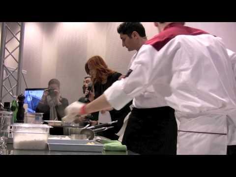 #Ristorante VUN and #Chef Andrea #Aprea - Identità Golose