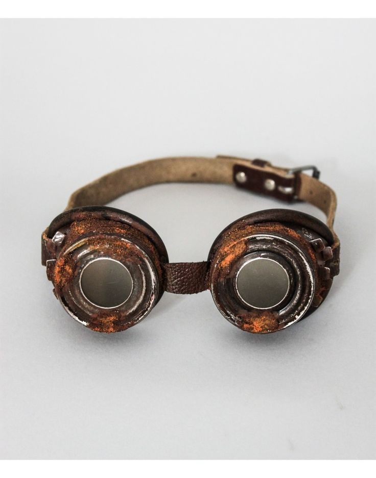 Ghost Rider Goggles
