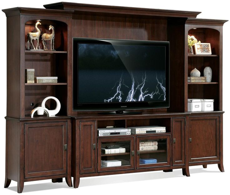 Delightful Shop For Riverside Right Pier, And Other Living Room Entertainment Centers  At Union Furniture In Union,Missouri. TV Console: Constructed Of Poplar  Hardwood ...