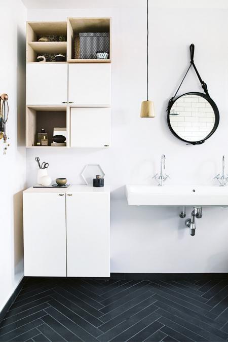 10 bathroom basic tips