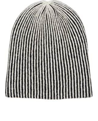 bff103340c7 THE ELDER STATESMAN Striped Cashmere Watchman s Cap.  theelderstatesman