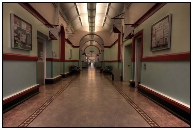 Pendlebury Children's Hospital