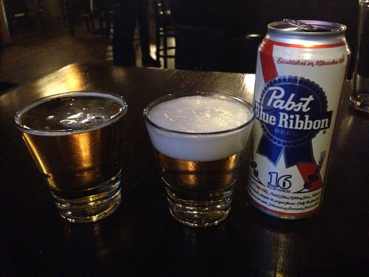 American Classic beer
