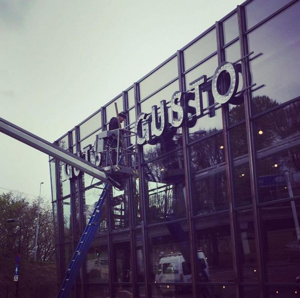 GUTS & GUSTO STORE ENSCHEDE - OPENING MAY 21 2016! #openingsoon #gutsgusto #girlsbehindguts #store #fashion