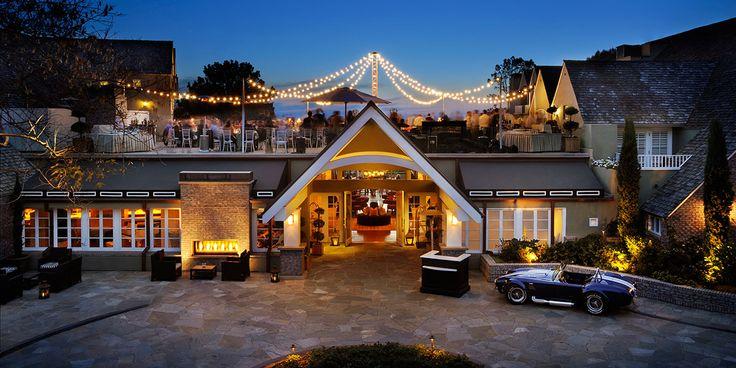 Southern California Luxury Hotels & Spa Resorts | L'Auberge Del Mar | San Diego Luxury Resort Hotel