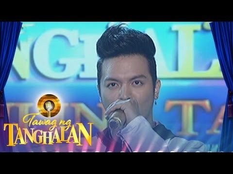 "Tawag ng Tanghalan: Sam Mangubat | Kilometro (Ang Huling Tapatan Day 4) - WATCH VIDEO HERE -> http://philippinesonline.info/trending-video/tawag-ng-tanghalan-sam-mangubat-kilometro-ang-huling-tapatan-day-4/   Grand Finalist Sam Mangubat sings Sarah Geronimo's ""Kilometro."" Subscribe to ABS-CBN Entertainment channel! –  Watch the full episodes of It's Showtime on TFC.TV   and on IWANT.TV for Philippine viewers, click:  Visit our official website!  Fac"