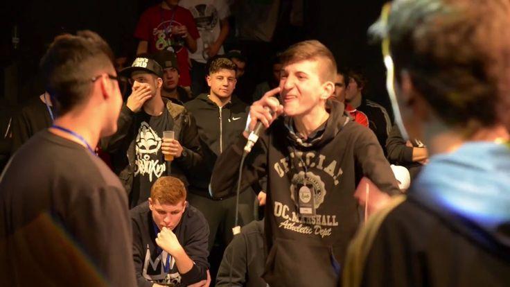 Maurri-Bubba vs Migi-Vitoh (Cuartos) - FullRap Party 2017 -   - http://batallasderap.net/maurri-bubba-vs-migi-vitoh-cuartos-fullrap-party-2017/  #rap #hiphop #freestyle