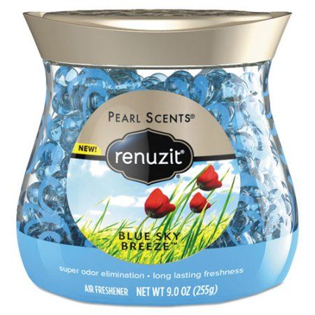 air freshener renuzit   Renuzit Pearl Scents Sparkling Rain Air Freshener, 9 oz - Walmart.com