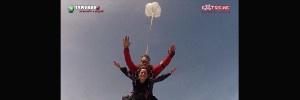 1° puntata di Extreme: Il paracadutismo e l'aviofobia | Lombardia Web TV