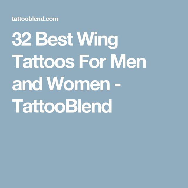 Watch men seeking women wings