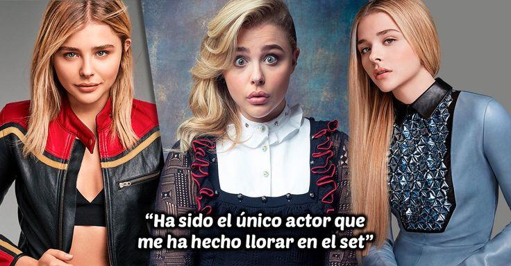 En una entrevista la actriz habló sobre los momentos difíciles que ha tenido que vivir en Hollywood incluido cuando fue llamada gorda por su coprotagonista