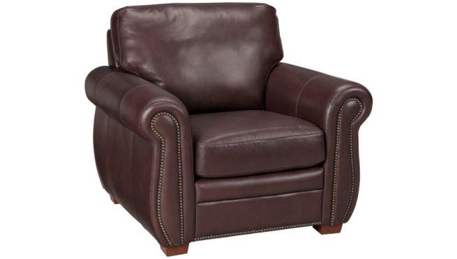 Palliser Blanco Leather Chair Chairs Amp Ottomans Jordan