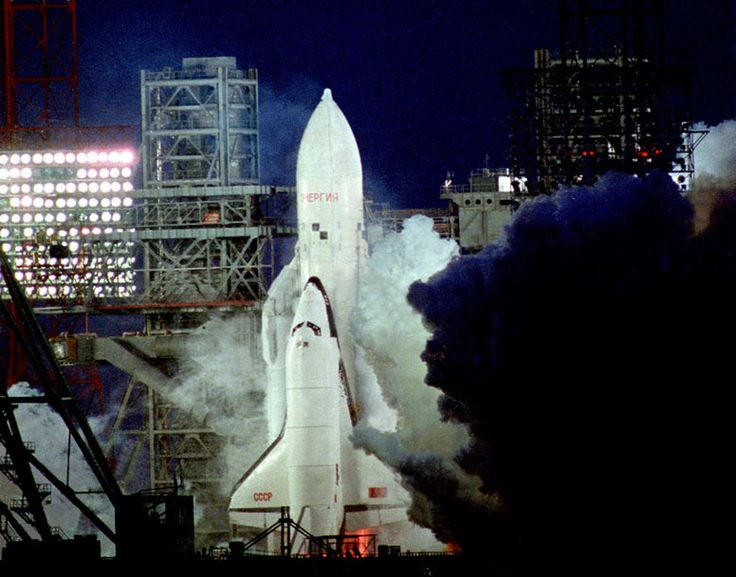 when did the us space shuttle program began - photo #40