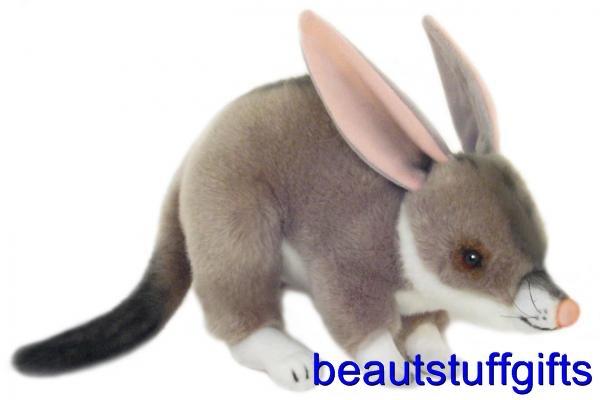 Brand New Australian Animal Bilby Soft Stuffed Plush Toy