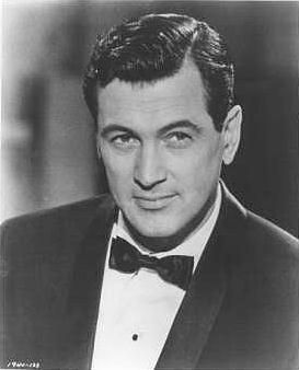 But most of all, you! One of my very favorite actors of all times. :) Fantastic right along side Doris Day in Pillow Talk and a few other movies, however gay you may have been. Ha...awkward. :P: Favorite Actors, But, Classic Movie, American Actor, Search, Rock Hudson, People, Rocks