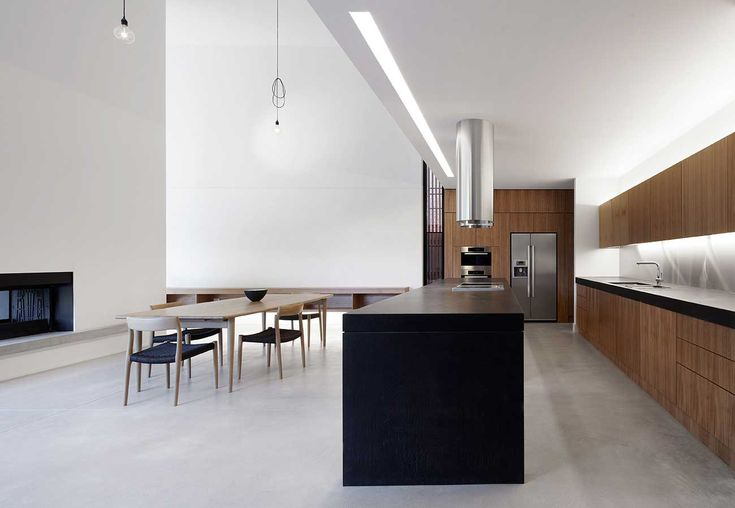 Manning Rd by Noxon Giffen. Peter Clarke Photography | Yellowtrace