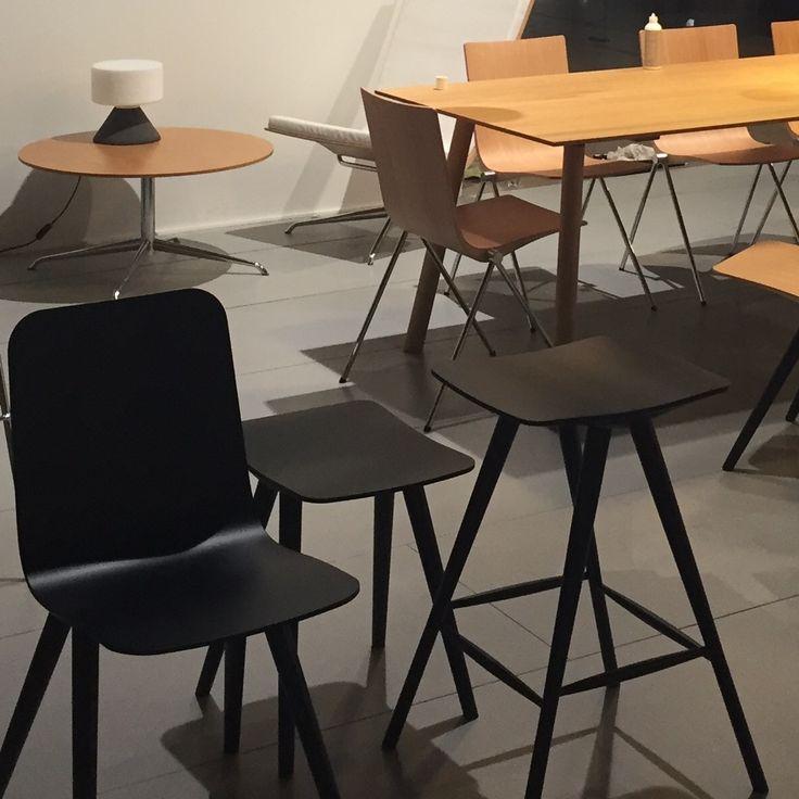 NAAMANKA at the Habitare Furniture Fair in Helsinki, 2017